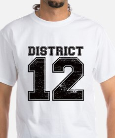 Everdeen District 12 Shirt