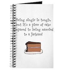 Cute Divorce Journal