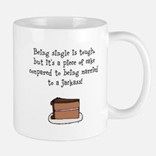 Cool Divorce Mug