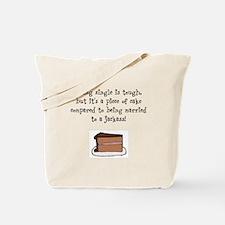 Unique Funny women Tote Bag