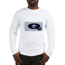 Cool Q t Long Sleeve T-Shirt