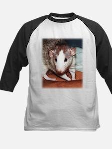 Domestic Pet Rats cute pics o Tee