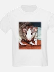 Domestic Pet Rats cute pics o T-Shirt