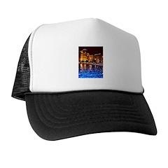 Reflecting Pool Trucker Hat