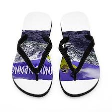 snowboarding Flip Flops