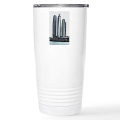 Three Sentinels Travel Mug