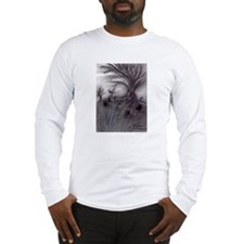 Tree of the Macabre Long Sleeve T-Shirt