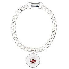 California Heart Designs Bracelet