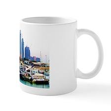 Guarded Marina Mug