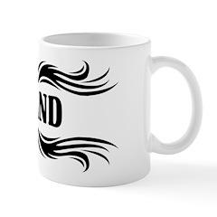 Tribal Ireland Mug