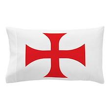 Knights Templar Pillow Case