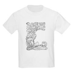 Abbott's Mermaids Kids T-Shirt