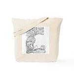 Abbott's Mermaids Tote Bag