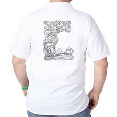Abbott's Mermaids T-Shirt