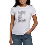 Abbott's Mermaids Women's T-Shirt