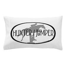 Hunter Jumper Pillow Case