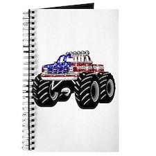 AMERICAN MONSTER TRUCK Journal