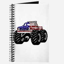 AMERICAN MONSTER TRUCK Journal