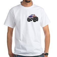 AMERICAN MONSTER TRUCK Shirt