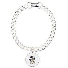2012 Graduate Penguin Bracelet