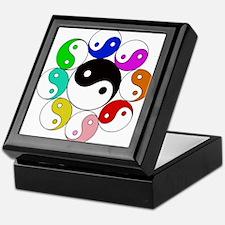Find Your Yin.. or Yang! Keepsake Box