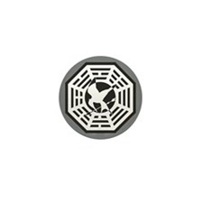 Dharmajay Mini Button (100 pack)