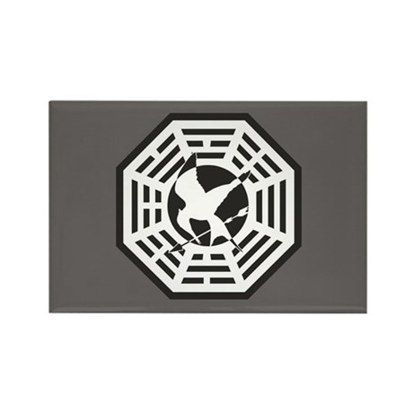 Dharmajay Rectangle Magnet (100 pack)