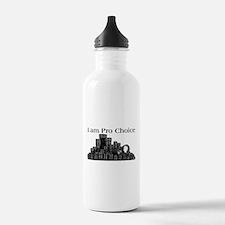Pro Choice- Water Bottle