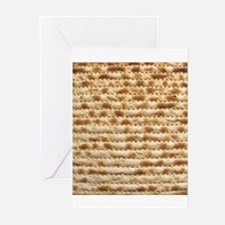 Matzah Greeting Cards (Pk of 20)