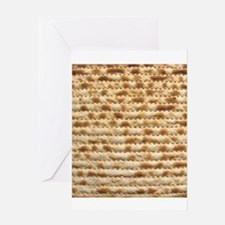 Matzah Greeting Card