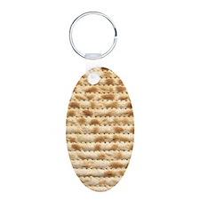 Matzah Keychains