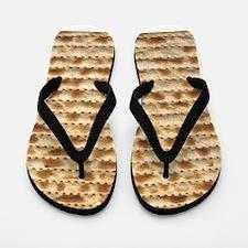 Matzah Flip Flops