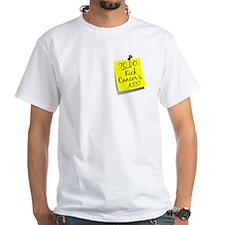 To Do 1 Sarcoma Shirt