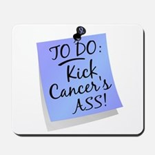 To Do 1 Prostate Cancer Mousepad