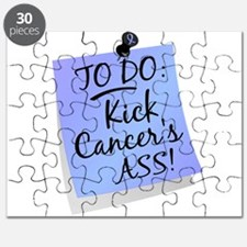 To Do 1 Prostate Cancer Puzzle