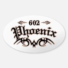 Phoenix 602 Decal