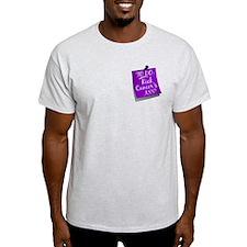 To Do 1 Pancreatic Cancer T-Shirt