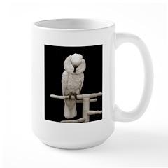 Umbrella Cockatoo 1 Mug