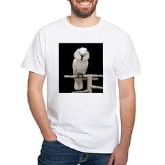 Umbrella Cockatoo 1 Shirt