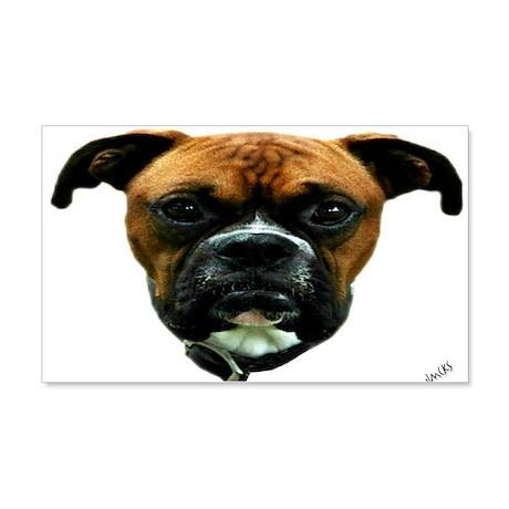 bulldog 22x14 Wall Peel