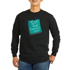 To Do 1 Ovarian Cancer T