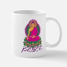 Buddha Peace Mug