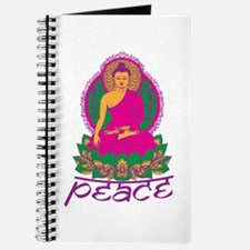 Buddha Peace Journal