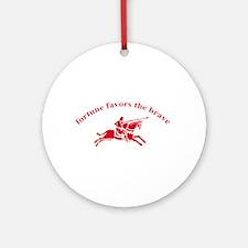Fortune (ornament)