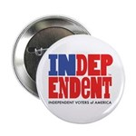 """Independent Voters of America 2.25"""" Button"""