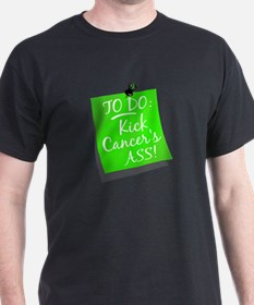 To Do 1 Lymphoma T-Shirt