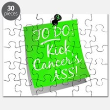 To Do 1 Lymphoma Puzzle