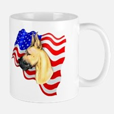 Patriot Dane Fawn Mug