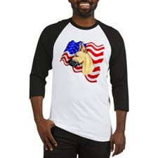 Patriot Dane Fawn Baseball Jersey