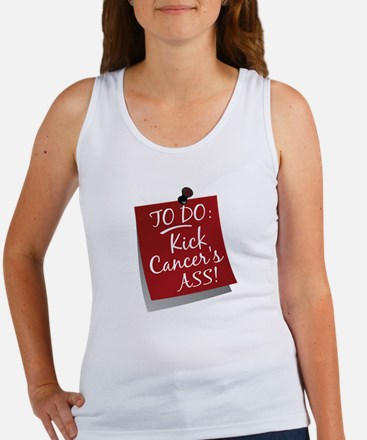 To Do 1 Multiple Myeloma Women's Tank Top
